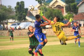 Persiba Balikpapan kalah 1-2 dari PSIM