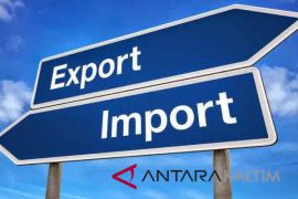 East Kalimantan`s imports up 47.2 percent in Q1 yoy