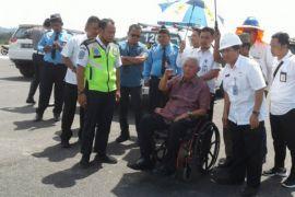 Kemenhub terbitkan sertifikat Bandara APT Pranoto Samarinda