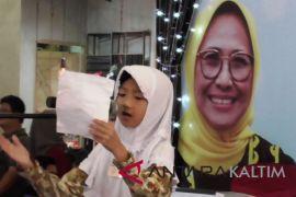 Hetifah apresiasi kecerdasan anak-anak Samarinda