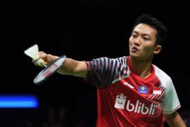 Indonesia bekuk Thailand 4-1 untuk lolos delapan besar