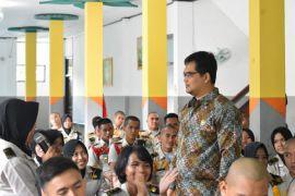 KPU Kaltim ajak mahasiswa sukseskan gelaran pilgub