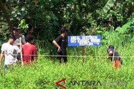 Maplofa Unmul Samarinda belajar merestorasi sungai