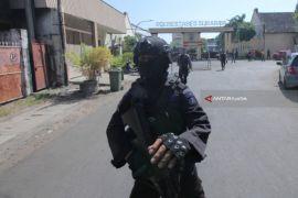 Empat penyerang Mapolda Riau tewas ditembak