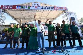Rommy ajak kader PPP Kaltim menangkan Jaang-Ferdi