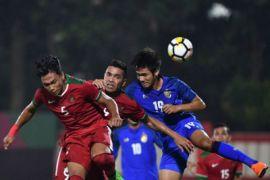 Milla ubah komposisi pemain saat uji coba kedua lawan Thailand