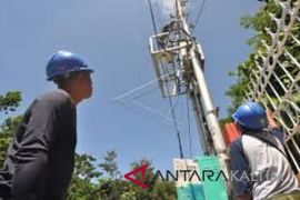 PLN beri layanan sambungan listrik sementara