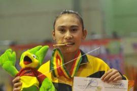 Dewi Ulfah targetkan masuk zona medali di Asian Games