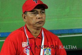 Manajemen Persiba tunjuk Hariyadi jadi pelatih sementara
