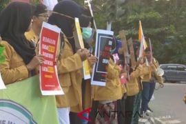 Mahasiswa desak Pemkot Samarinda gelar sidak pasar