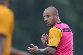 Borneo FC lepas Julien Faubert