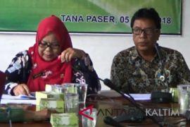 Kabupaten Paser kembali raih penghargaan KLA