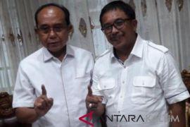 Tim pemenangan Sofyan- Rizal terima kekalahan