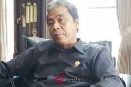 Golkar Penajam terbitkan surat penggantian ketua DPRD