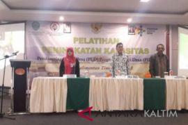 Pemprov: kapasitas desa dalam pembangunan masih terbatas