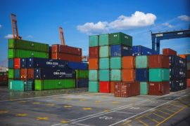 Januari-Juni Kaltim impor komoditas Rp27,88 triliun