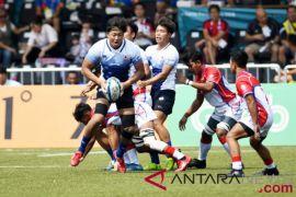 Geliat rugby seven di Indonesia
