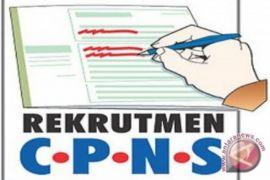 Pendaftaran CPNS berlangsung 26 September-10 Oktober 2018