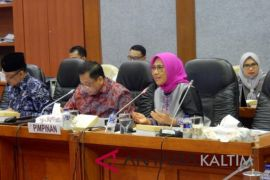 Komisi X usulkan penerbangan Jakarta-Samarinda dan Jakarta-Berau
