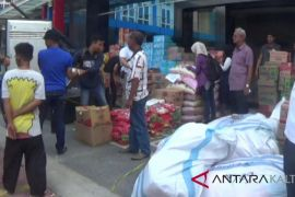 KSOP Samarinda kirim bantuan logistik ke Palu