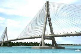 Bupati yakin pembangunan jembatan Penajam-Balikpapan mulai 2019