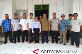 KPPN Samarinda minta petinggi di Mahulu intensifkan koordinasi