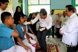 Tokoh agama dilibatkan dalam pemberian vaksin MR