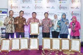 Pupuk Kaltim borong penghargaan ISDA 2018
