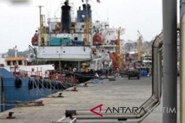 Realisasi Retribusi Pelabuhan Penajam Rp2 Miliar