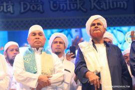 Ratusan Ribu orang hadiri Tabliq Akbar