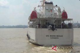 Misi kemanusiaan kapal Miang diberangkatkan ke Palu
