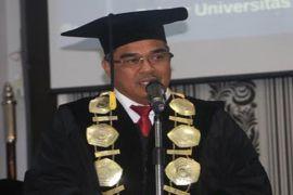 Prof Masjaya Kembali Pimpin Unmul