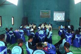 Cegah Konflik, Forum keserasian sosial Taper Gelar Sarasehan