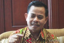 Presiden serahkan sertifikat tanah gratis warga Penajam