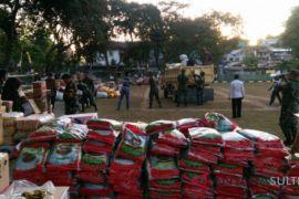 Penajam kembali kirim bantuan korban gempa-tsunami Sulteng