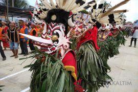 Menpar harapkan Festival Hudoq tingkat kunjungan wisatawan