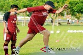 SEPAK BOLA- PSM Optimistis Curi Poin di Samarinda