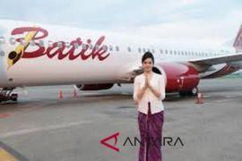 Batik Air dijadwalkan terbang di APT Pranoto
