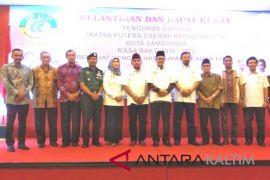 Wali Kota Samarinda harap organisasi kemasyarakatan jaga kondusivitas