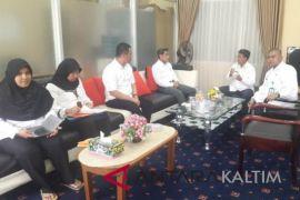 DPMPD Kaltim pastikan penyaluran DD di Kutai Timur Lancar