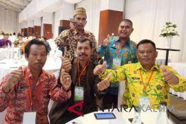 Dua Desa di Kaltim Raih Penghargaan Tingkat Nasional