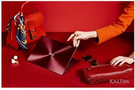 ASUS ZenBook SBurgundy Red Limited Edition Hadir di Indonesia