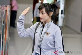 Timnas Indonesia Kalah 2-4 Hadapi Thailand