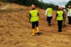 Warga Ancam Hentikan Pengerjaan Jalan Pulau Balang
