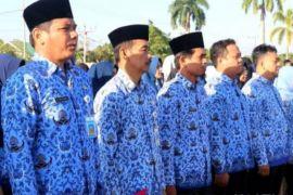 BKPP Paser  Gelar Sosialisasi Penegakkan Disiplin