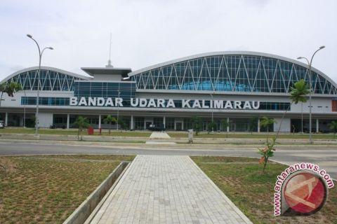 Bandara Kalimarau Berau tingkatkan kapasitas sisi udara