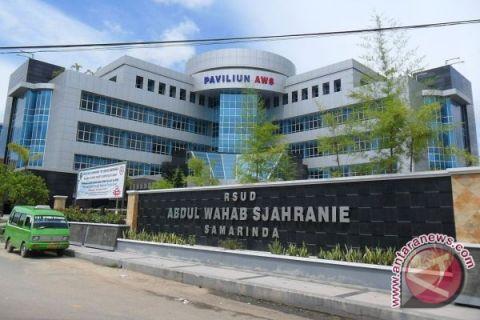RSUD AWS Samarinda tidak miliki anggaran rawat polder