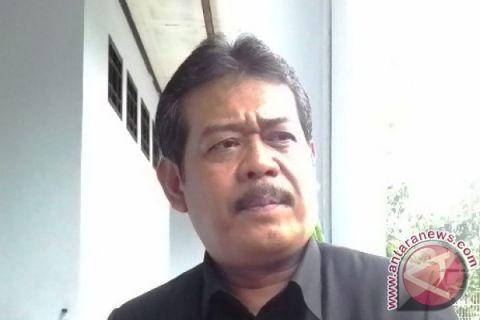 Ketua DPRD Balikpapan bantah diperiksa Penyidik Polda Kaltim