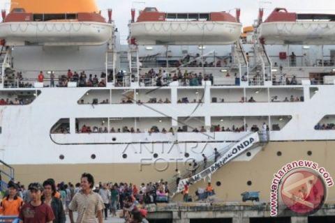 Gelar mudik gratis, Pupuk Kaltim siapkan 1.900 tiket kapal