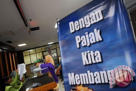 KPP Penajam targetkan pendapatan pajak Rp780 miliar